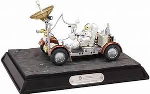 Apollo Lunar Roving Vehicle - Code 3 Collectibles - NASA ...