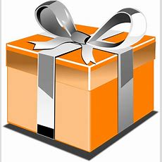 Gift Box Present · Free Vector Graphic On Pixabay