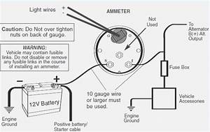 Diagram  Dc Ammeter Wiring Diagram Full Version Hd