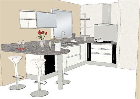 plan de cuisine en l plan de cuisine pas cher sur cuisine lareduc com