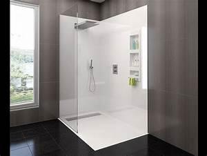 Panneaux D Habillage Pour Rénover Sa Salle De Bains : panneaux dhabillage pour rnover sa salle de bains finest ~ Melissatoandfro.com Idées de Décoration