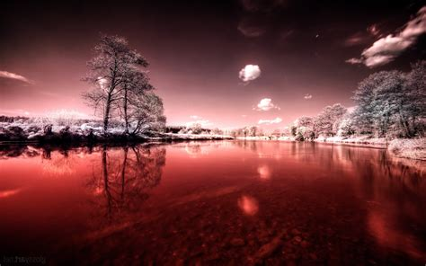 blood river hd nature  wallpapers images backgrounds