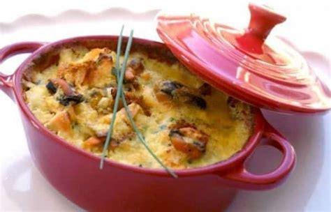 bonne recette de cuisine la mer du nord en cassolette la bonne cuisine