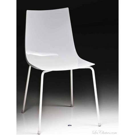 cuisine provencale blanche chaise de salle a manger design