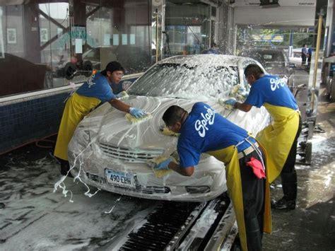 Harga The Shop Wash car wash vs automatic car wash handcarwash carwash