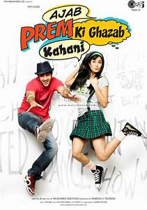 Ajab Prem Ki Ghazab Kahani (2009) Full Movie Watch Online ...