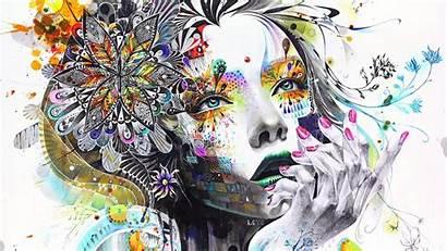 Artsy Wallpapers