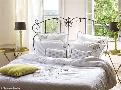 lit fer forge 160x200 tete de lit fer forge chambre bedroom