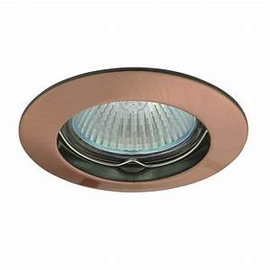 Kanlux vidi ctc an ceiling lighting point fitting