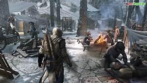 Скачать Assassins Creed 3 торрент на пк