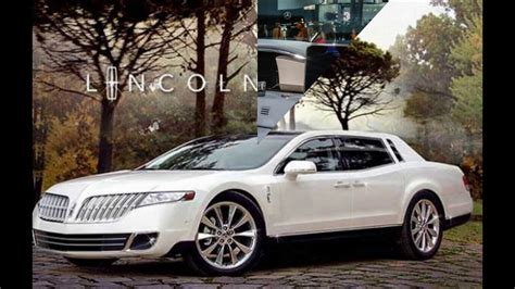 2019 Lincoln Town Car  Best New Cars For 2018