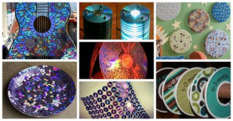 diy   reuse   cds   crafty