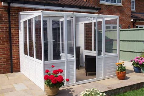 Sunroom Sale by Greenhouses At Transparent Clearance Prices