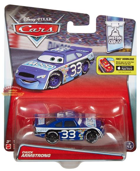voiture 3 si鑒es auto chuck armstrong mood springs voiture cars disney carsmania