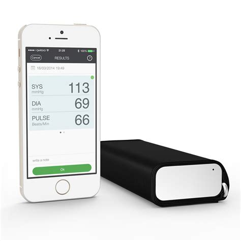 iphone pressure monitor 4 wireless pressure monitors for iphone iphoneness