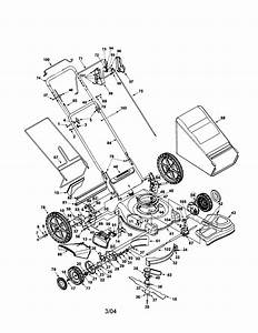 Troybilt Lawn Mower Parts