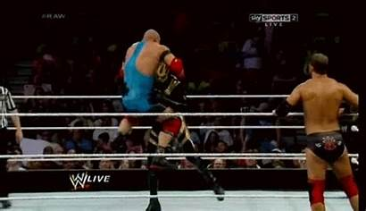 Wrestling Groin Injuries Professional Ryback Explain Guess