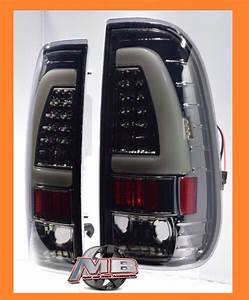 Ford F350 Tail Lights Unique