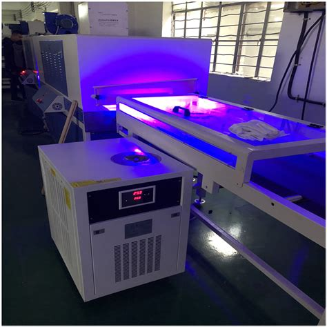 woodworking uv water based profile vacuum painting machine hzh woodworking machinery