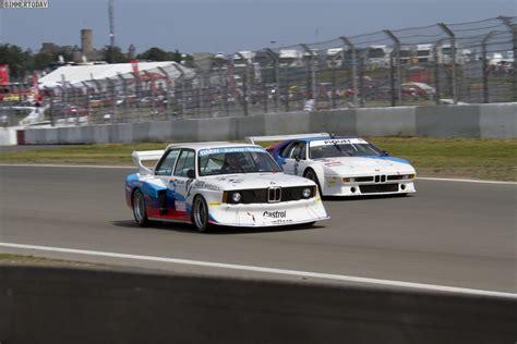 Grand Prix 2012 Ogp Nuerburgring Avd Bilder by Bmw Classic Feiert 40 Jahre Bmw M Beim Avd Oldtimer Grand