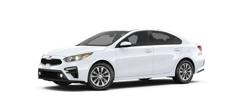 kia forte exterior color options  interior shades