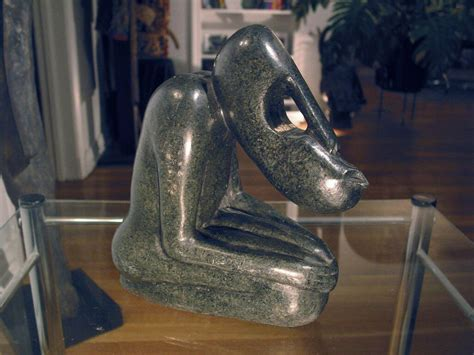 Soapstone Artists by Shona And Soapstone Carvings Rand