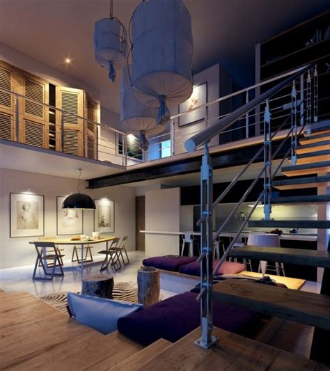 Sleek Interiors For A Range Of Personalities by 1000 Images About Amazing Stair Designs On