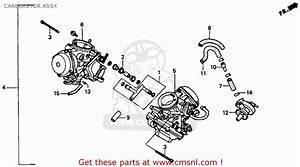 1100 Parts Cmsnlcomhonda Vt1100c Shadow 1100 1994