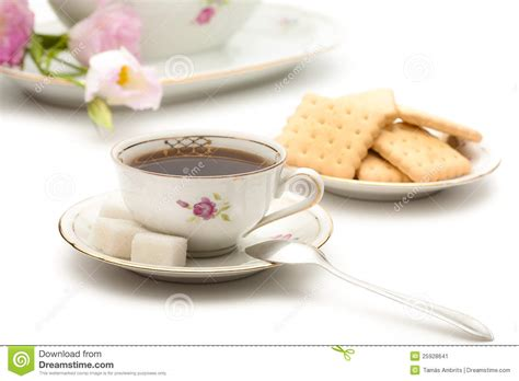Coffee And Biscuits Stock Image. Image Of Plate, Biscuits Ethiopian Yirgacheffe Coffee Buy Espresso Maker With Frother Ethiopia Natural Flavor Earth Cup Temple Hospital Glassdoor London Decaf Does Have Food