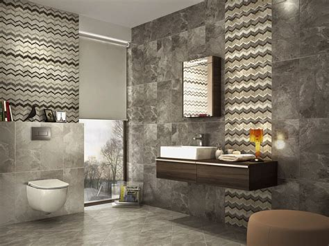 Sleek, Modern Bathroom Design Ideas Are In Trend In 2018