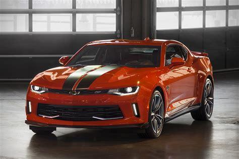 2018 Chevrolet Camaro Hot Wheels Edition Hiconsumption