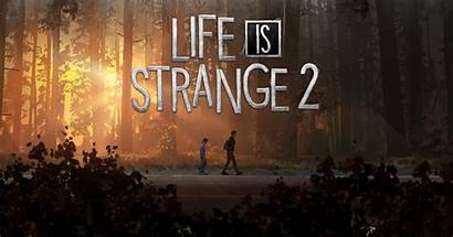Strange Episode Release Date