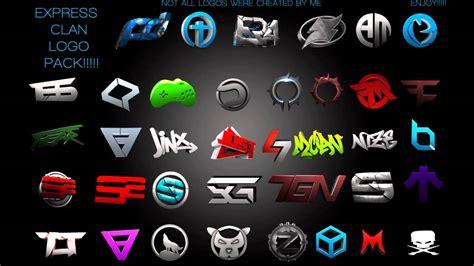 clan logos psd  mediafire youtube