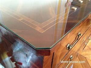 Film Protection Table En Verre : verre pour protection table table de lit a roulettes ~ Dailycaller-alerts.com Idées de Décoration