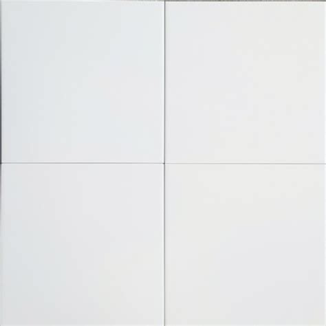glass mosaic tile white matt non rectified wall tile ceramic