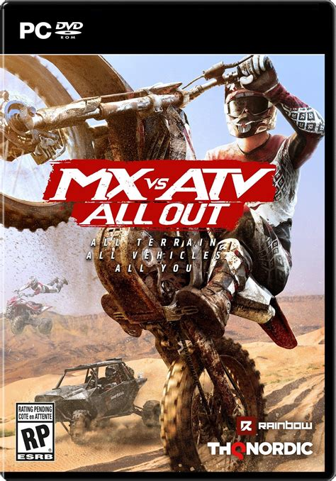 mx  atv   ign
