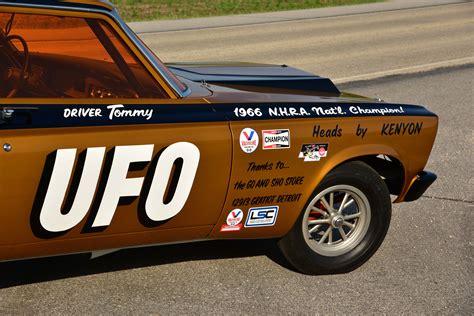 The 1967 Nhra C/xs Championship-winning 1965