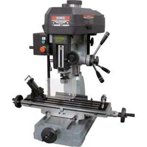 king industrial pdm    milldrill machine kms tools