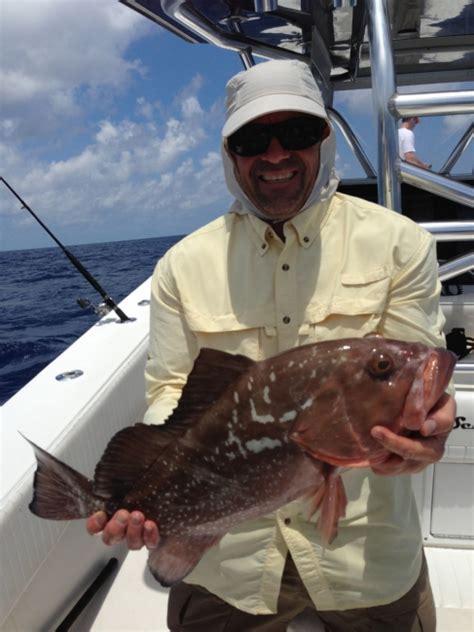 grouper florida keys fishing key west