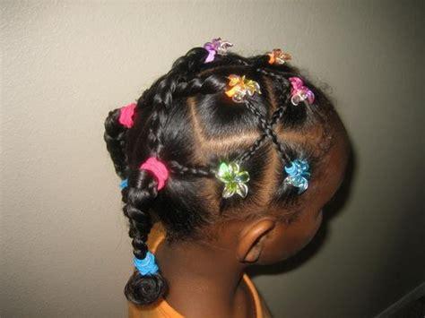 Girls Braids Hairstyles