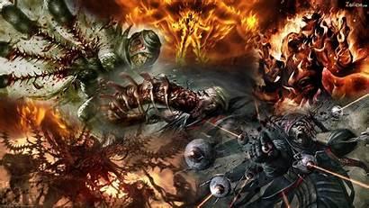 Sacrifice Soul Rites Quick Wallpapers 1080p Spells