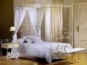 Deko Für Schlafzimmer : elegante himmelbetten deko ideen f r dein schlafzimmer youtube ~ Orissabook.com Haus und Dekorationen