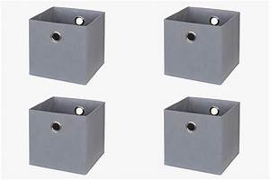 Glasplatte Für Kallax : ikea kallax regal box 4er set 11 sparen new swedish design ~ Sanjose-hotels-ca.com Haus und Dekorationen