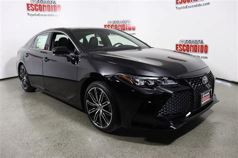 2019 Toyota Avalon Xse by New 2019 Toyota Avalon Xse 4dr Car In Escondido 1019409