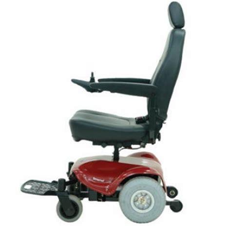 streamer sport powerchair 888wa shoprider mobility
