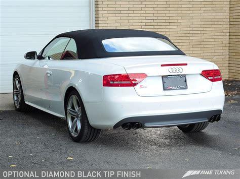 Audi Convertible Awe Tuning Gallery
