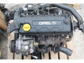 Moteur Opel : moteur opel combo b cargo diesel ~ Gottalentnigeria.com Avis de Voitures