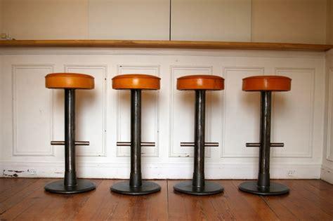 chaise de bar vintage tabouret design industriel vintage stools jpg chaises