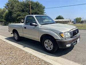 2001 Toyota Tacoma Manual Transmission For Sale In Garden