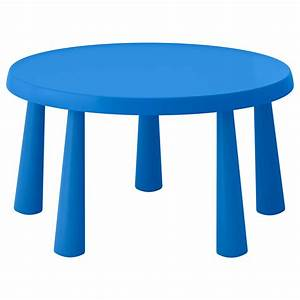 Ikea Mammut Stuhl : mammut children 39 s table in outdoor blue 85 cm ikea ~ Watch28wear.com Haus und Dekorationen